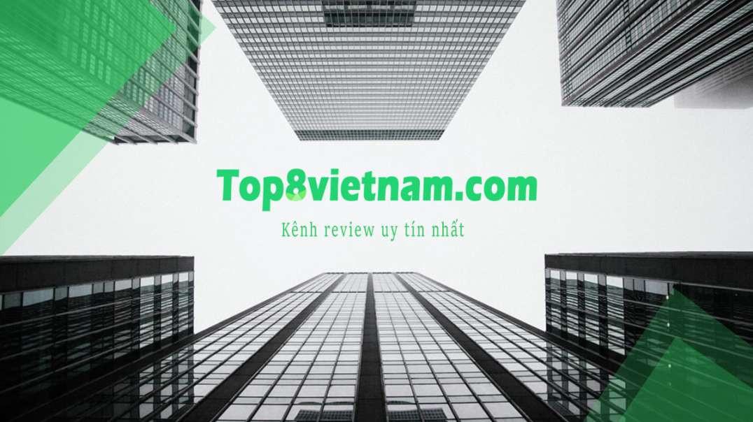 Top 8 Việt Nam - Top Công Ty Vận Chuyển